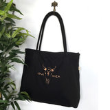 Black bag medium
