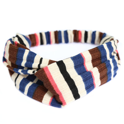 Hair band Stripes