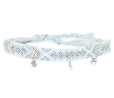 Anklet cotton Pastel