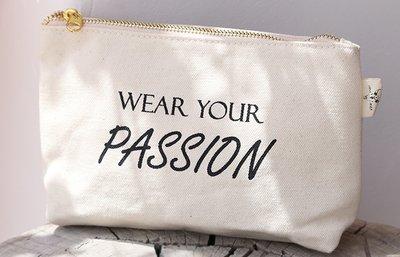 Make-up bag Passion