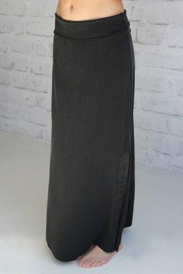 Ibiza skirt - black