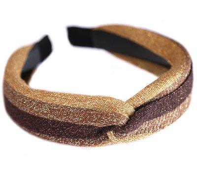 Hairband Goldy