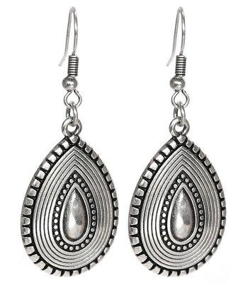 Earrings - Marrakesh