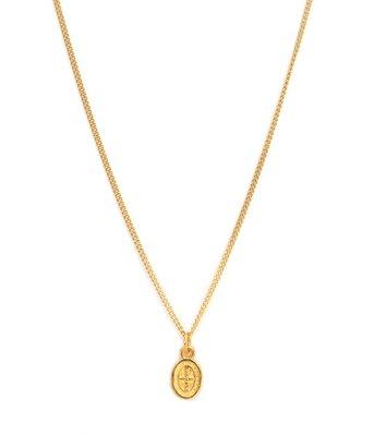 Necklace Faith gold