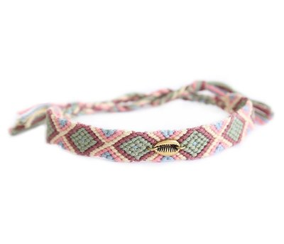 Anklet cotton Ethnic