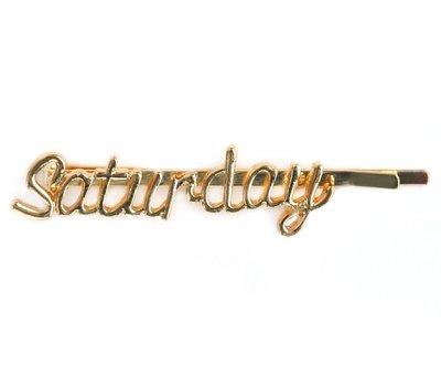 Hairpin Saturday