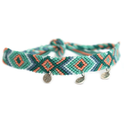 Anklet cotton Isola