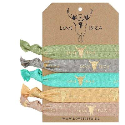 Love Ibiza originals Autumn