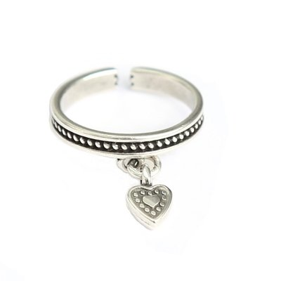 Ring - Heart
