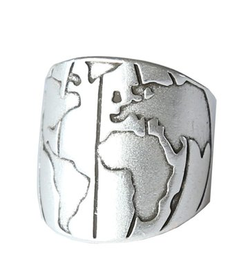 Ring - Earth