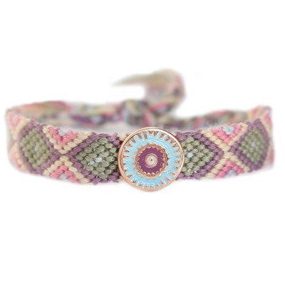 Bracelet cotton no. 2