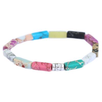 Beachlife bracelet multi