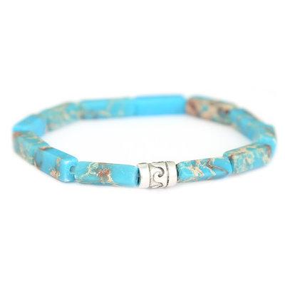 Beachlife bracelet Sky
