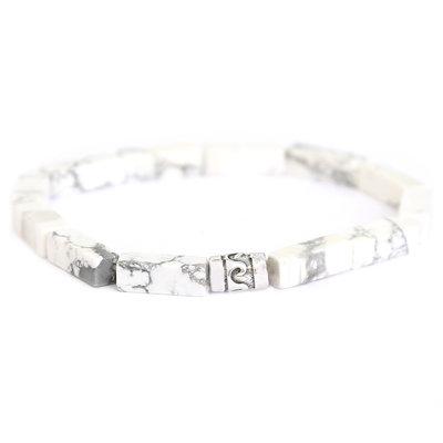Beachlife bracelet White