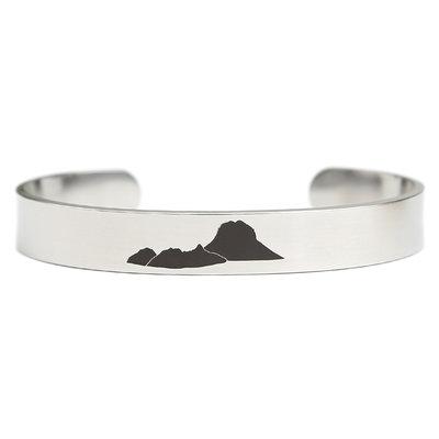 Es Vedra bracelet silver