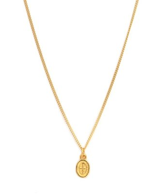 Necklace Faith gold