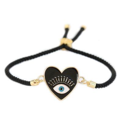 Bracelet I see you black