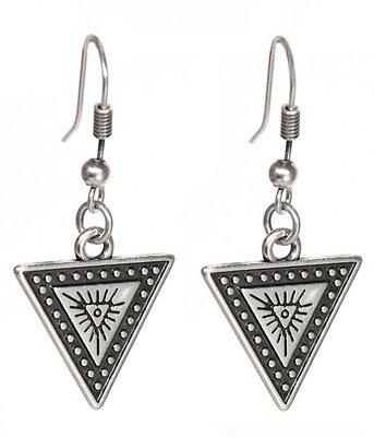 Earrings - Mykonos