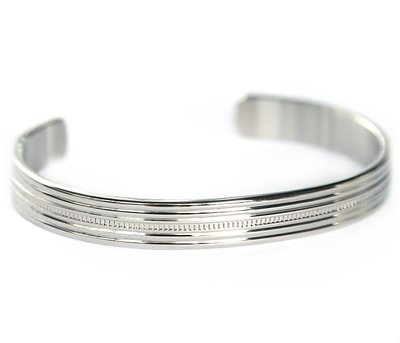 Bracelet Joy zilver
