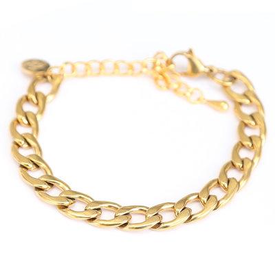 Bracelet Chain gold
