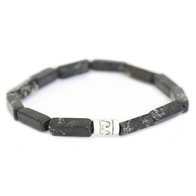 Beachlife bracelet Black