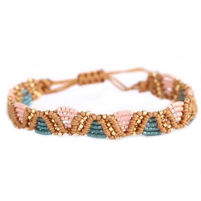 Bracelet Patchouli