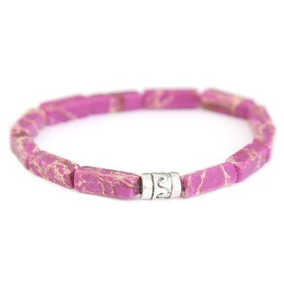 Beachlife bracelet Purple
