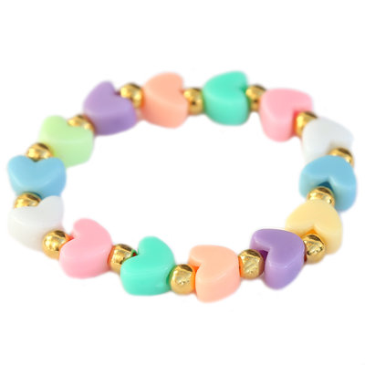 Bracelet candy love