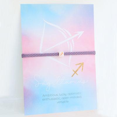 Sagittarius bracelet ♐︎
