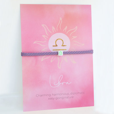 Libra bracelet ♎︎