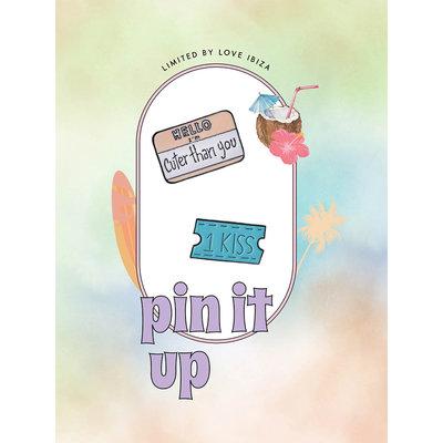 Pin it up enamel pins cuter than you