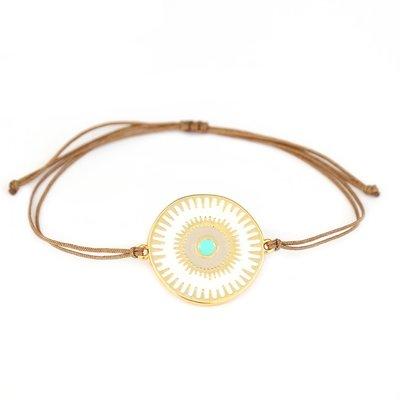 Bracelet sol gold