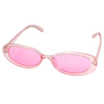 Sunglasses boho pink