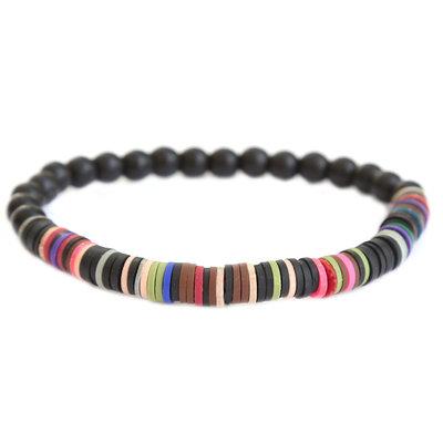 Bracelet summer black