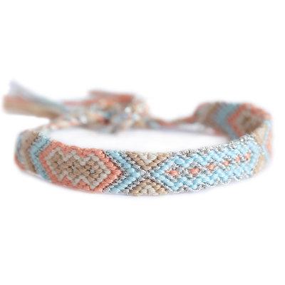 Bracelet cotton Atzaro