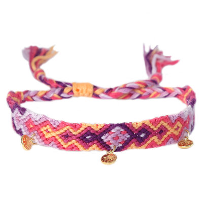 Anklet cotton Pacha