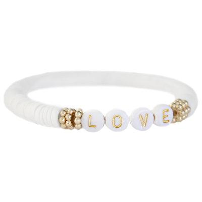 Summer bracelet love