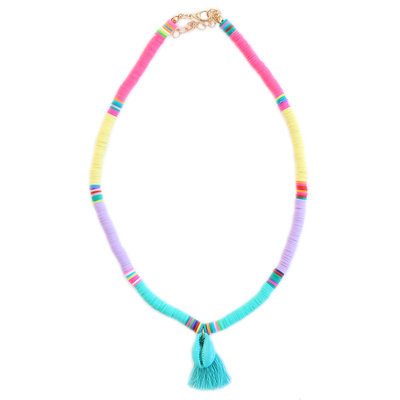 Necklace surf01