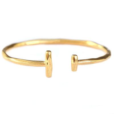 Bracelet tribe gold
