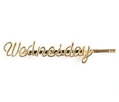 Hairpin Wednesday