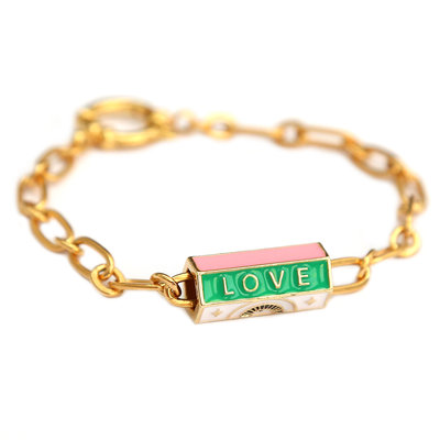 Bracelet treasure love