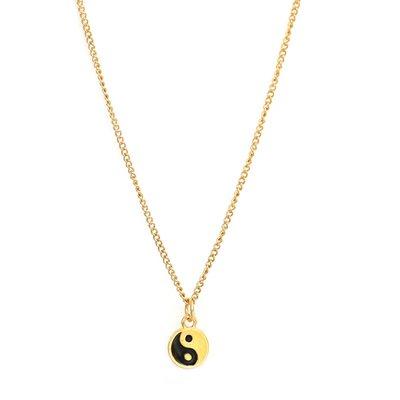 Necklace YinYang