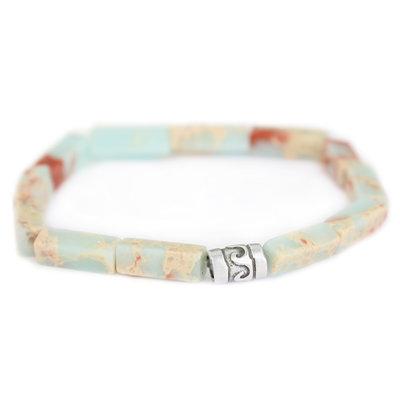 Beachlife bracelet ice