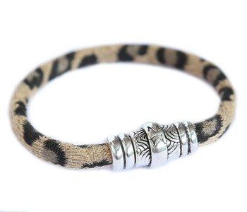 Bracelet leopard